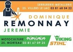 logo remmonay